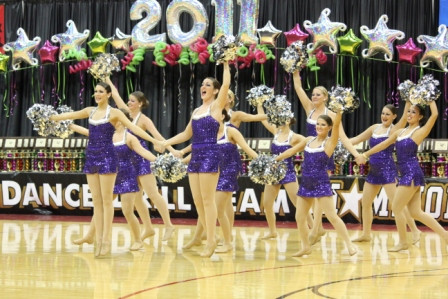 4th ISDTA Dance Competition Photo
