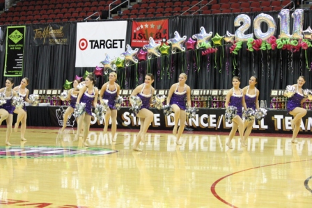 6th ISDTA Dance Competition Photo
