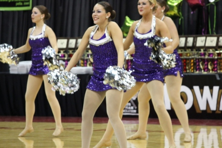 7th ISDTA Dance Competition Photo