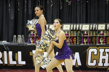 9th ISDTA Dance Competition Photo