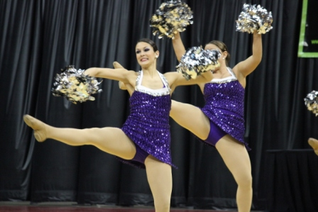 12th ISDTA Dance Competition Photo