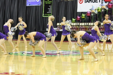 14th ISDTA Dance Competition Photo