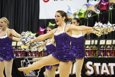 16th ISDTA Dance Competition Photo