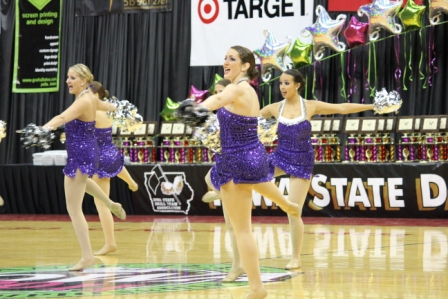 17th ISDTA Dance Competition Photo