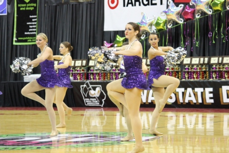 18th ISDTA Dance Competition Photo