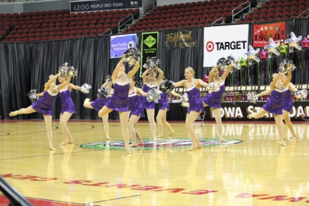 22nd ISDTA Dance Competition Photo