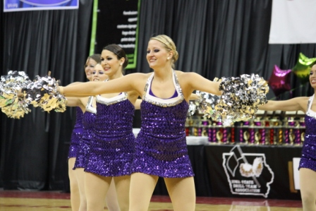 26th ISDTA Dance Competition Photo