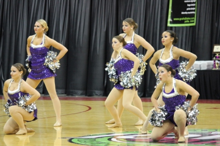 27th ISDTA Dance Competition Photo