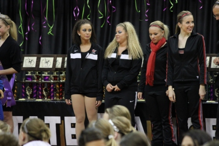 32nd ISDTA Dance Competition Photo