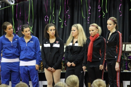 33rd ISDTA Dance Competition Photo