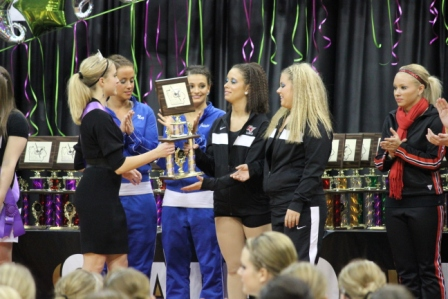 34th ISDTA Dance Competition Photo