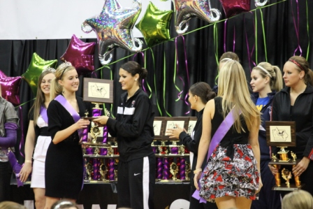 38th ISDTA Dance Competition Photo