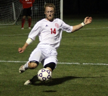24th Men's Soccer vs. Columbia College Photo