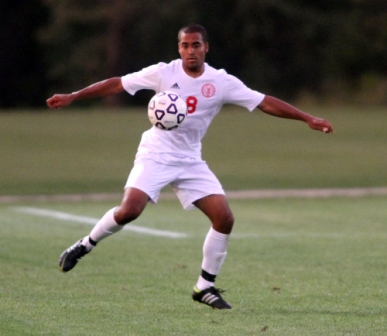 39th Men's Soccer vs. Columbia College Photo