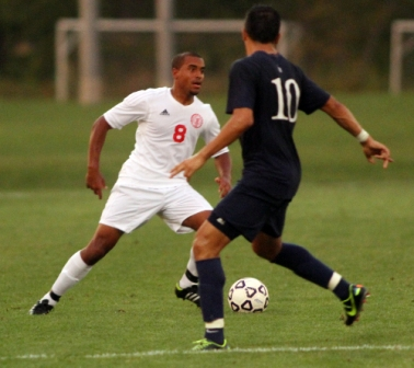 41st Men's Soccer vs. Columbia College Photo