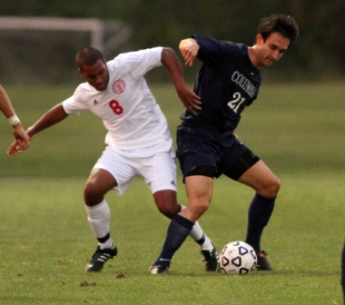 48th Men's Soccer vs. Columbia College Photo