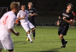2nd Men's Soccer vs. Columbia College Photo