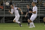3rd Men's Soccer vs. Columbia College Photo
