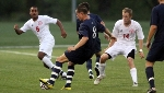 15th Men's Soccer vs. Columbia College Photo
