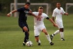 17th Men's Soccer vs. Columbia College Photo