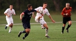 19th Men's Soccer vs. Columbia College Photo
