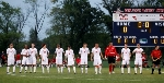 26th Men's Soccer vs. Columbia College Photo