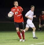 28th Men's Soccer vs. Columbia College Photo