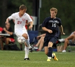 30th Men's Soccer vs. Columbia College Photo