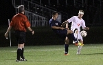34th Men's Soccer vs. Columbia College Photo