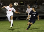 35th Men's Soccer vs. Columbia College Photo