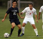44th Men's Soccer vs. Columbia College Photo