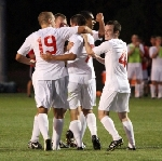 45th Men's Soccer vs. Columbia College Photo