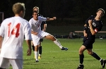 49th Men's Soccer vs. Columbia College Photo