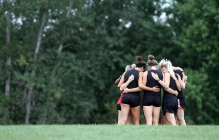 10th Women's Cross Country at Central Invitational Photo