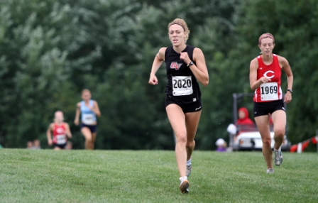 33rd Women's Cross Country at Central Invitational Photo