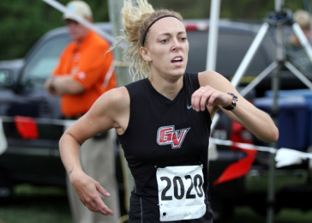 34th Women's Cross Country at Central Invitational Photo