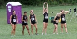 13th Women's Cross Country at Central Invitational Photo