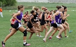 15th Women's Cross Country at Central Invitational Photo