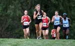 25th Women's Cross Country at Central Invitational Photo