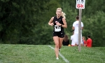 27th Women's Cross Country at Central Invitational Photo