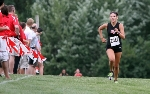 37th Women's Cross Country at Central Invitational Photo