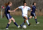 2nd Women's Soccer vs. St. Ambrose (cont.) Photo