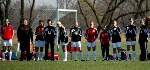 5th Women's Soccer vs. St. Ambrose (cont.) Photo