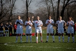 6th Women's Soccer vs. St. Ambrose (cont.) Photo