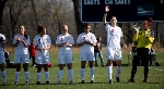 7th Women's Soccer vs. St. Ambrose (cont.) Photo