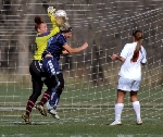 14th Women's Soccer vs. St. Ambrose (cont.) Photo