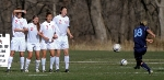 15th Women's Soccer vs. St. Ambrose (cont.) Photo