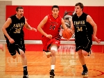 6th Men's Basketball vs. Faith Baptist Bible College Photo