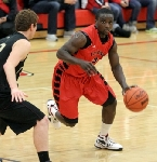 22nd Men's Basketball vs. Faith Baptist Bible College Photo