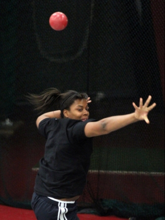 32nd Throws Fest Photo